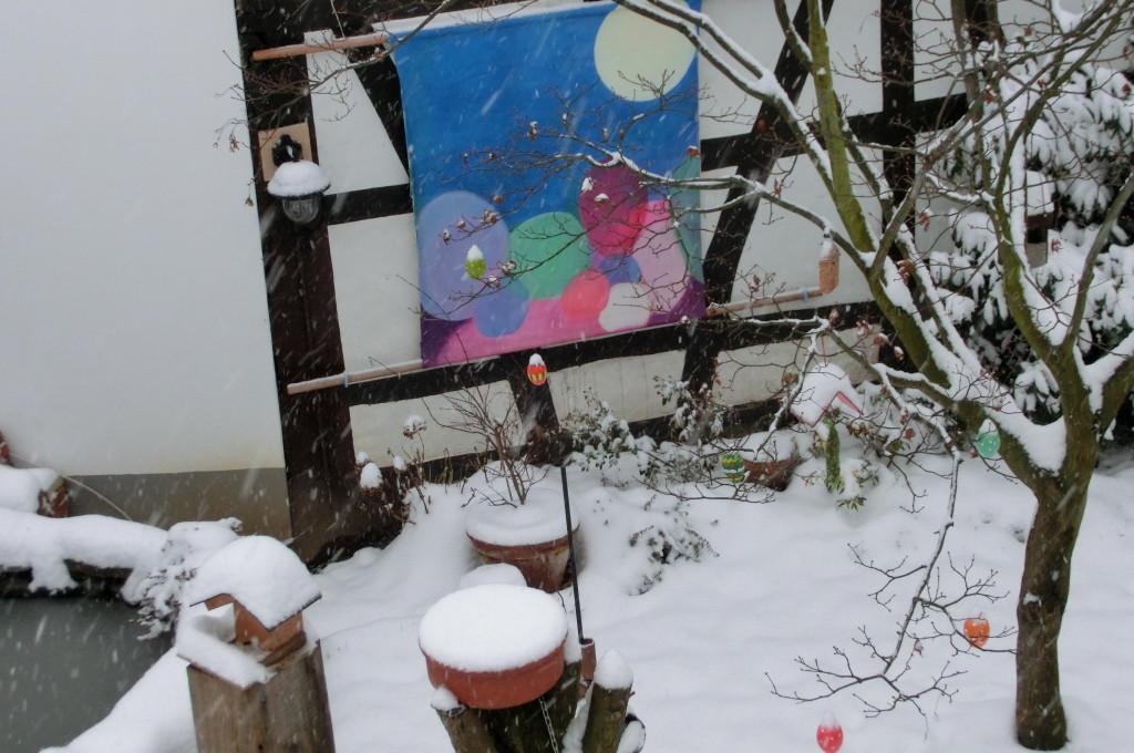 Sterbebegleitung - Entspannung mit Klangschalen - Klang im Hexenhaus - Königswinter